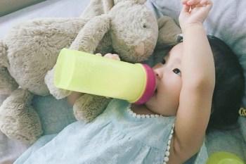 [寶寶] 提升寶寶自我保護力,寶寶一歲換奶很重要-豐力富幼兒成長奶粉