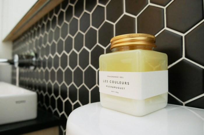 [啾團] ART LAB.-LES COULEURS植萃香氛日本文青都在買設計師愛用的植萃香氛(加開日本trico珪藻土)