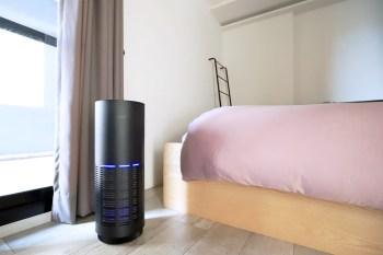 [好物] cado LEAF 320i 藍光光觸媒空氣清淨機 AP-C320i讓家裡維持乾淨好空氣