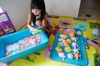 [啾團] 韓國第一品牌Donerland天使動力沙/天使黏土.讓大人小孩玩到都不想出門