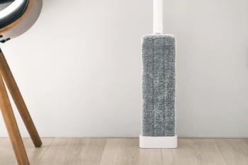 [好物] PERCENT百潔QUICK MOP免手洗高效平板拖把!拖地也可以不用水桶,讓拖把不再需要放陽台