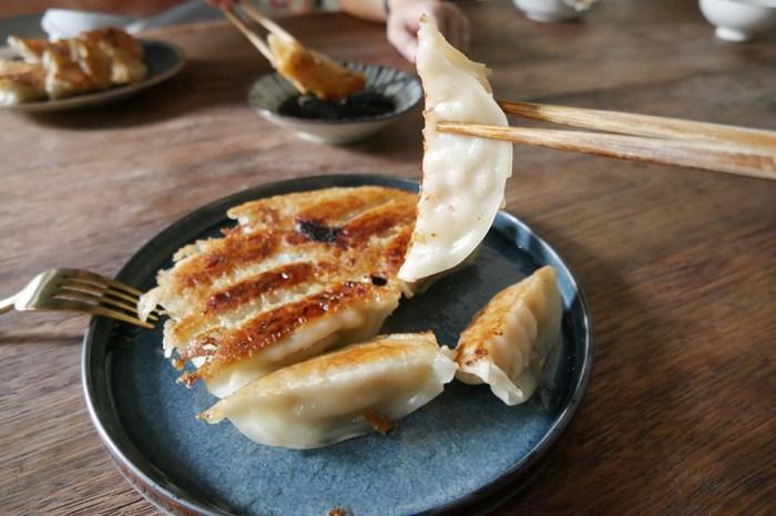[啾團] 大阪王將-元祖燒餃子!宅配到家,在家就可以吃到日本超人氣燒餃子(煎餃)