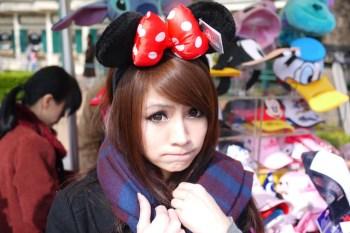 [旅遊] 香港4天3夜購物+迪士尼之旅 DAY2