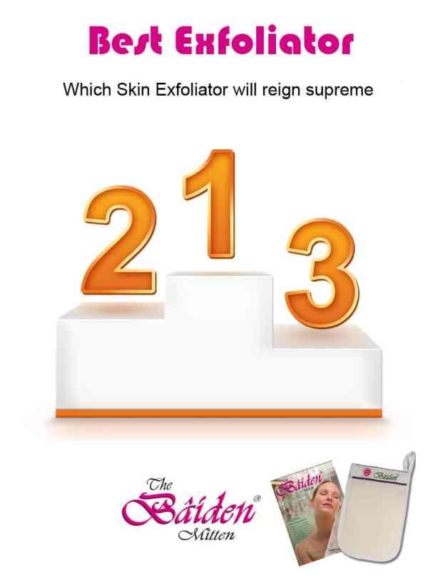 Best Exfoliator