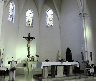 altar palotino