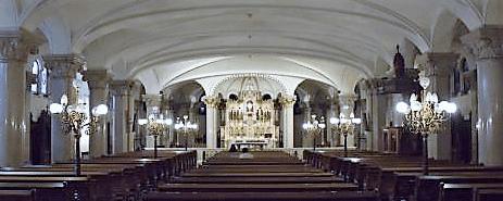 critpa santisimo sacramento retiro