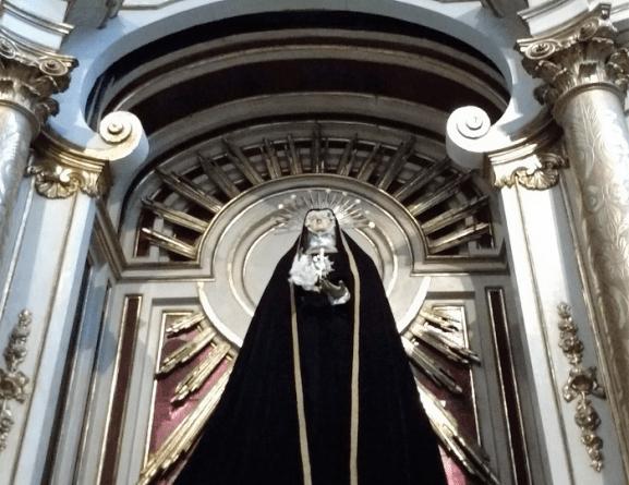 retablos de San Ignacio BA Iglesias