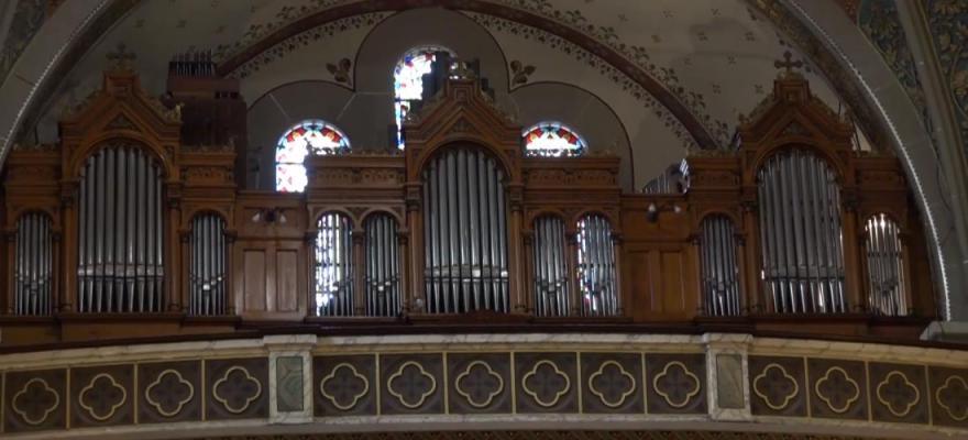 basilica espiritu
