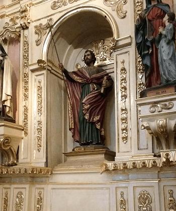 San Estanislao de Kotska San Ignacio