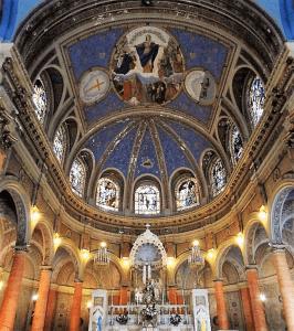 Santuario Nuestra Señora de los Dolores