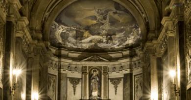 santa lucia en barracas