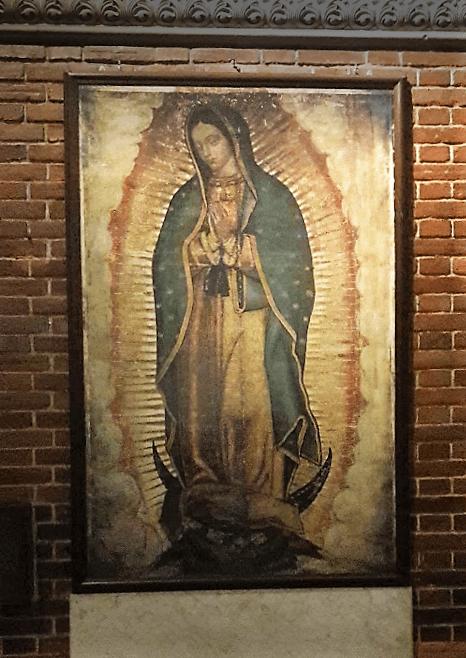 santa maria guadalupe