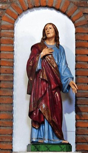 Soledad de María Santísima