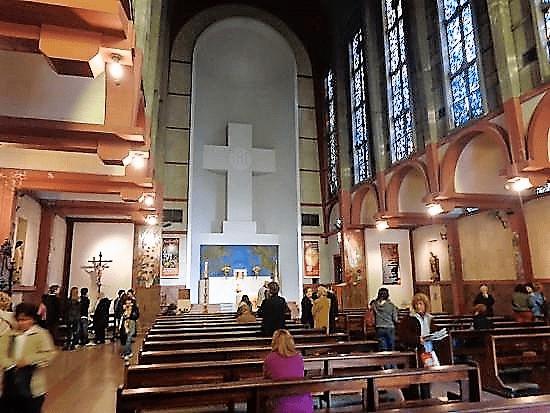 sagrada eucaristia