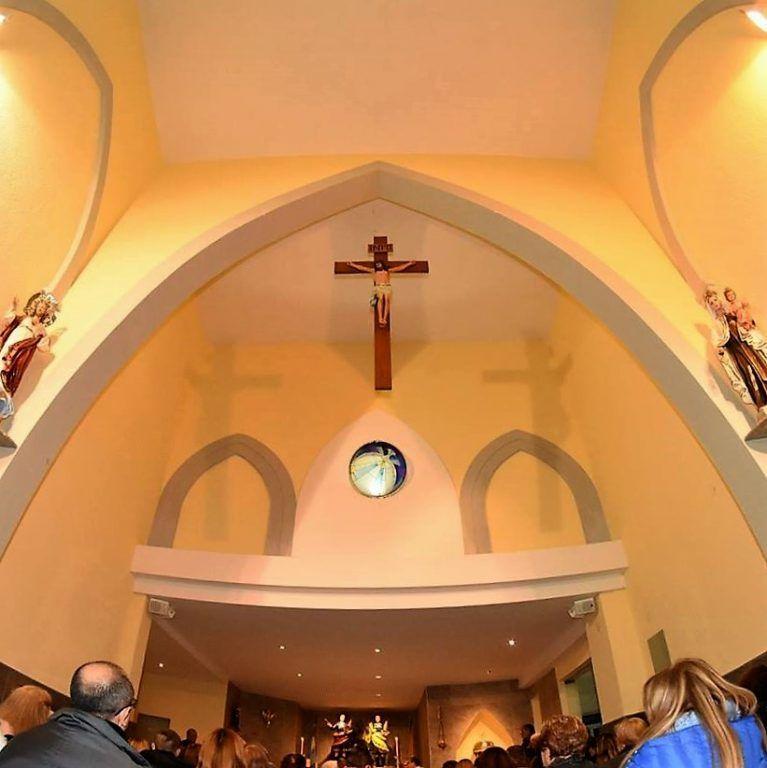 parroquia san cosme y san damian