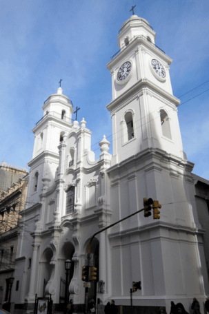 San Ignacio Buenos Aires