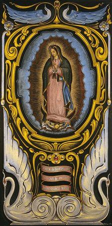 Martiniano Arce nuestra señora de belen de guadalupe