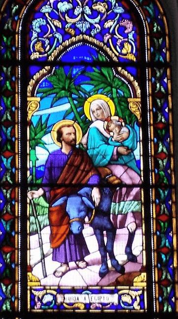 Natividad de María Santísima turismo religioso
