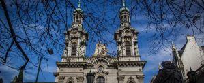 Basílica San Francisco de Asís, su historia