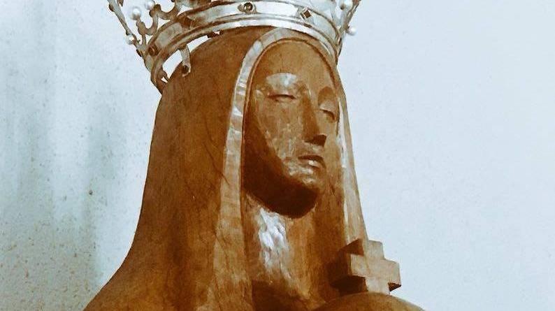 maria reina de la paz turismo religioso
