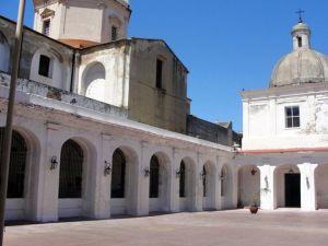 Museo de San Pedro Telmo