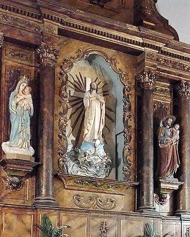 parroquia corpus domini