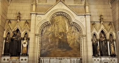 pasionistas santa cruz