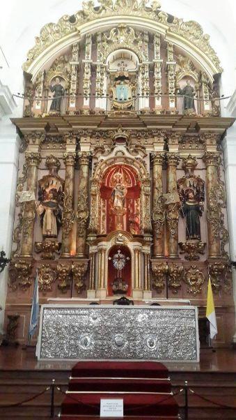 Nuestra Señora del Pilar Silvia Zapata (4)