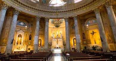 inmaculada concepcion turismo religioso
