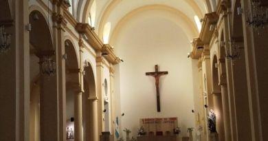 Parroquia Nuestra Señora Del Carmen de Urquiza