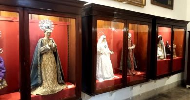 Museo del Convento Franciscano