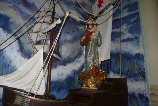 Nuestra Señora de Buenos Aires