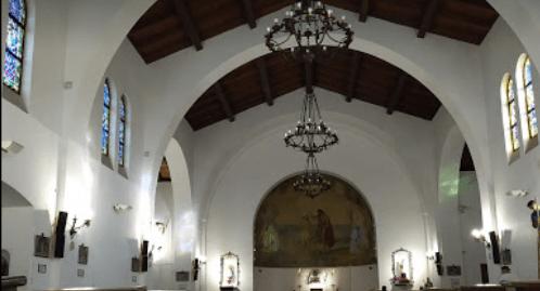 parroquia san juan bautista el precursor