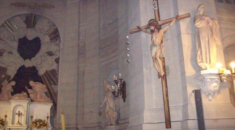 parroquia sagrada famila