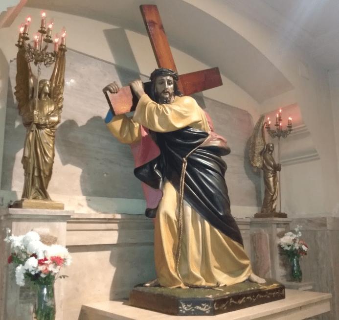 La Catedral de Quilmes el nazareno