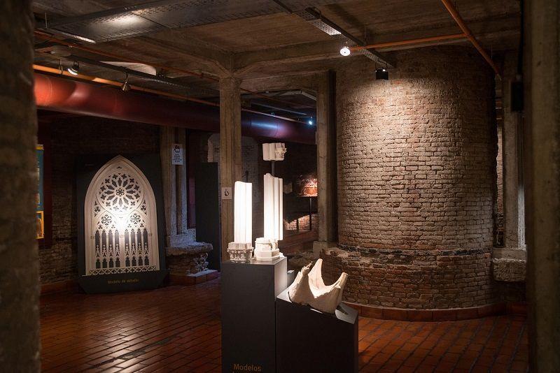 Sala Miguel Omelusik del Museo de la Catedral