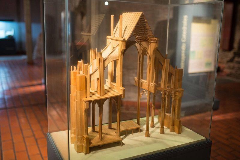 Gótico y Neogótico en el Museo de la Catedral