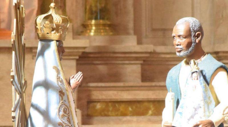 Nuestra Señora de Luján Santuario Porteño
