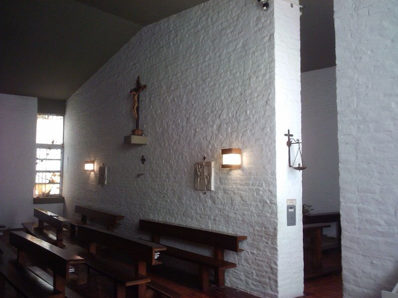 Iglesia Nuestra Señora de Fátima