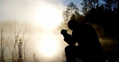 oracion para pedir trabajo