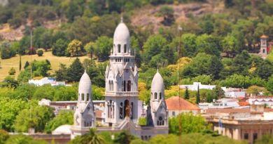 turismo religioso tandil