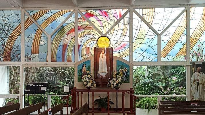 parroquia nuestra señora de fatima de belgrano