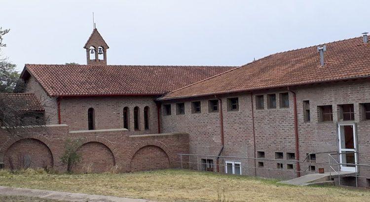 monasterio de púan