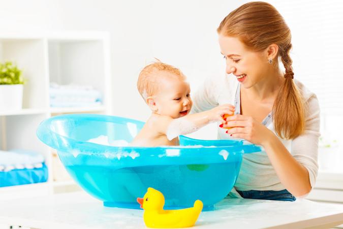 meilleure baignoire bebe guide