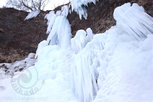 Winter travel in Okhotsk 2010 part 3/3
