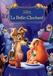 Chien La Belle Et Le Clochard : chien, belle, clochard, Belle, Clochard, Baikasblog