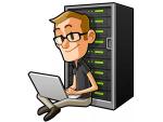 Сервер для организации