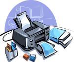 Надо срочно купить цветной принтер формата А3