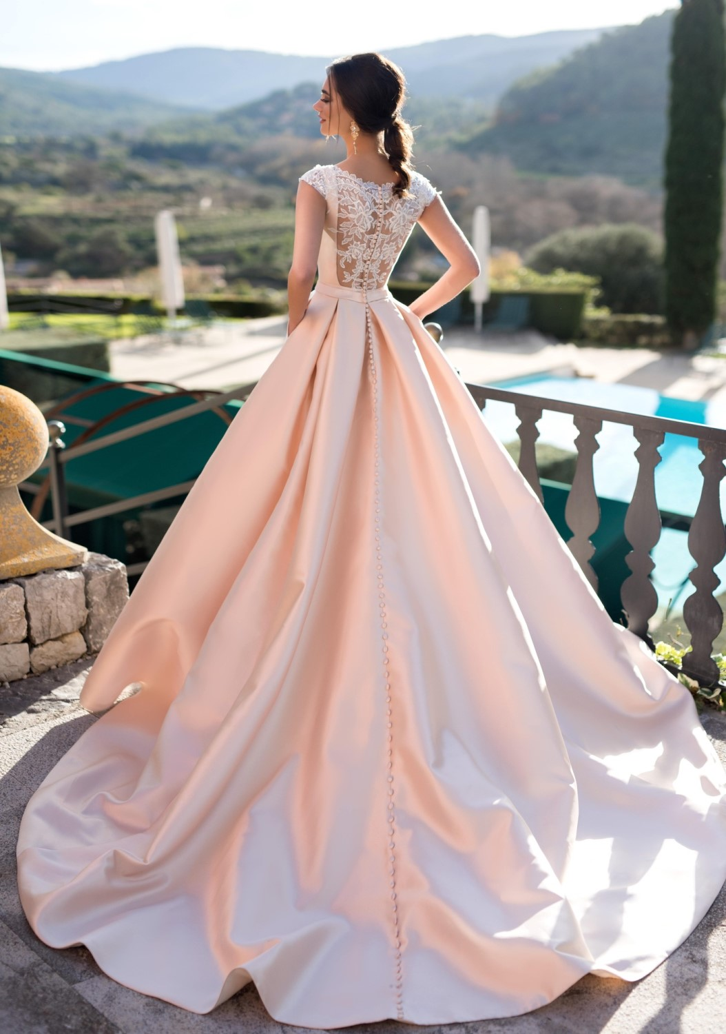 Nora Naviano Vivian | Bailando Boutique - Wedding Gowns