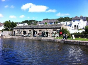 """TO """"BINGLEY AND BACK"""": A BAILDON WALKERS ARE WELCOME """"SECOND SATURDAY"""" GUIDED WALK. TO MENSTON @ Meet at Baildon Potted Meat Stick,"""